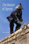 The Masons of Djenné 1st Edition 9780253220721 0253220726