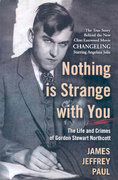 Nothing Is Strange with You 1st Edition 9781436366267 1436366267