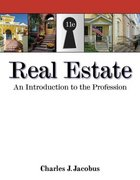 Real Estate: An Introduction to the Profession 11th Edition 9780324787504 0324787502