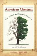 American Chestnut 1st Edition 9780520259942 0520259947