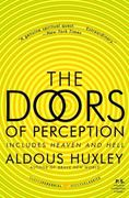 The Doors of Perception and Heaven and Hell 1st Edition 9780061892820 0061892823