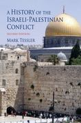 A History of the Israeli-Palestinian Conflict 2nd Edition 9780253220707 025322070X