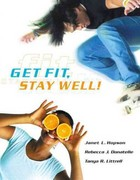 Get Fit, Stay Well 1st edition 9780321576576 0321576578