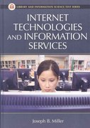 Internet Technologies and Information Services 0 9781591586265 1591586267