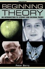 Beginning theory 3rd edition 9780719079276 0719079276