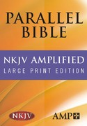 Parallel Bible-PR-Am/NKJV 0 9781598562958 1598562959