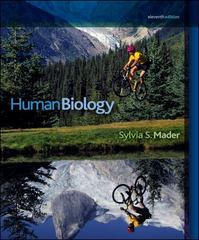 Human Biology 11th edition 9780073377988 0073377988