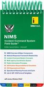 NIMS Incident Command System Field Guide 2nd Edition 9781890495411 1890495417