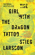 The Girl with the Dragon Tattoo 1st Edition 9780307454546 0307454541