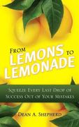 From Lemons to Lemonade 1st edition 9780131362734 0131362739