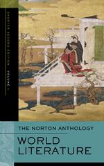 The Norton Anthology of World Literature 2nd Edition 9780393933024 0393933024