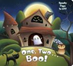 One, Two...Boo! 0 9780375844188 037584418X
