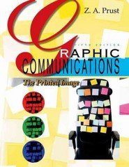 Graphic Communications 5th edition 9781605250618 1605250619