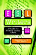 ESL Writers 2nd Edition 9780867095944 0867095946
