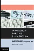 Innovation for the 21st Century 0 9780195342581 0195342585
