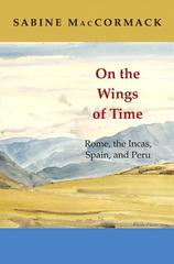 On the Wings of Time 1st Edition 9780691140957 0691140952