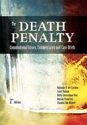 The Death Penalty 2nd Edition 9781593455750 1593455755