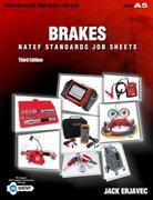 NATEF Standards Job Sheets Area A5 3rd edition 9781111786793 1111786798