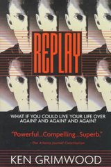 Replay 1st Edition 9780688161125 068816112X