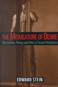 The Mismeasure of Desire 1st Edition 9780195142440 0195142446
