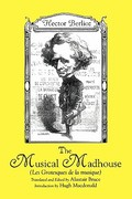 The Musical Madhouse 0 9781580461825 1580461824