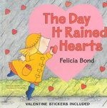 The Day It Rained Hearts 0 9780066238760 0066238765
