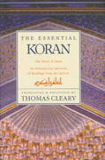 The Essential Koran 1st Edition 9780785809029 0785809023