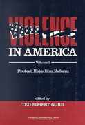 Violence in America 3rd edition 9780803932302 0803932308