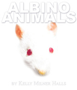 Albino Animals 0 9781581960129 1581960123