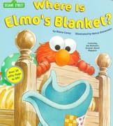 Where is Elmo's Blanket? (Sesame Street) 0 9780375801389 0375801383