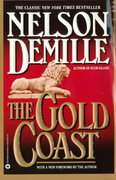 The Gold Coast 1st Edition 9780446673211 0446673218
