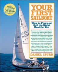 Your First Sailboat 1st edition 9780071422161 0071422161