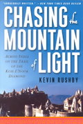 Chasing the Mountain of Light 1st Edition 9781250098771 1250098777