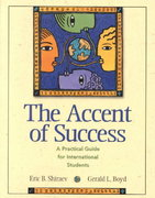 The Accent of Success 2nd edition 9780130866172 0130866172