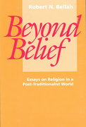 Beyond Belief 1st Edition 9780520073944 0520073940