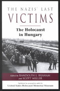 The Nazis' Last Victims 0 9780814330951 0814330959