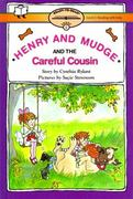 Henry and Mudge and the Careful Cousin 0 9780689810077 0689810075