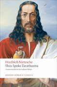 Thus Spoke Zarathustra 1st Edition 9780199537099 0199537097