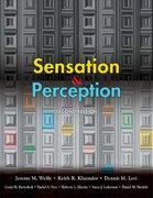 Sensation and Perception 2nd edition 9780878939534 0878939539