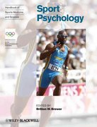 Handbook of Sports Medicine and Science, Sport Psychology 1st Edition 9781405173636 1405173637