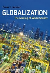 Globalization 1st Edition 9781405169059 1405169052