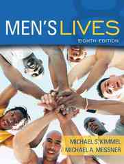 Men's Lives 8th edition 9780205692941 020569294X