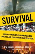 Survival 1st Edition 9781416599005 1416599002