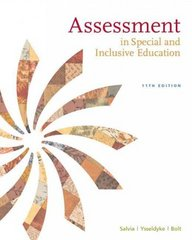 Assessment 11th edition 9780547134376 0547134371