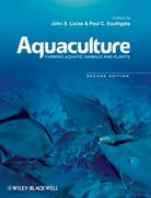 Aquaculture 2nd Edition 9781405188586 1405188588