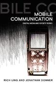 Mobile Communication 1st edition 9780745644134 0745644139