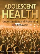 Adolescent Health 1st Edition 9780470176764 0470176768