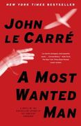 A Most Wanted Man 1st Edition 9781416594895 1416594892