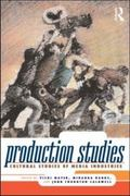 Production Studies 1st Edition 9780203879597 0203879597
