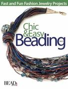 Chic and Easy Beading 0 9780871162779 0871162776